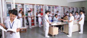 Bsc Nursing Students Global College of nursing