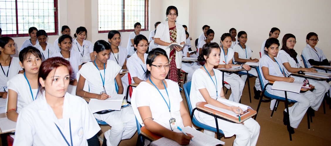 Gnm Nursing Admission Bangalore 2019 2020 Nursingadmission Org